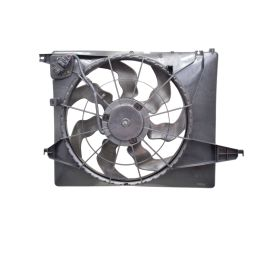 Вентилятор радиатора охлаждения Hyundai Sonata 4 (2001-2012)