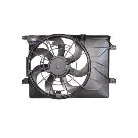 Вентилятор радиатора охлаждения в сборе Hyundai i40 (2012-н.в.)