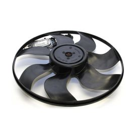 Вентилятор радиатора охлаждения Mercedes A-klass W169 (2004-2012)