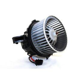 Вентилятор печки Audi Q7 4L (2006-2015)