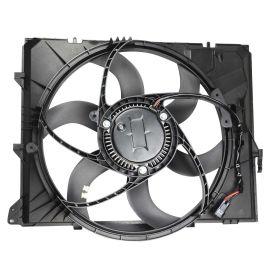 Вентилятор радиатора охлаждения (300W) BMW 1 E87 (2004-2011)