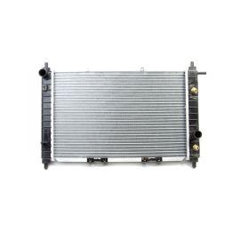 Радиатор охлаждения (2.5L) Mitsubishi L200 4 (2006-2016)