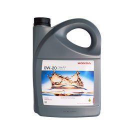 Масло моторное HONDA 0W-20 (4 л.)