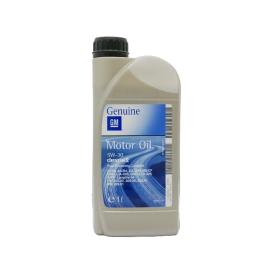 Масло моторное GM 5W-30 Dexos2 (1 л.)