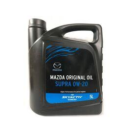 Масло моторное MAZDA 0W-20 Dexelia Supra (5 л.)