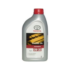 Масло моторное TOYOTA 0W-30 (1 л.)