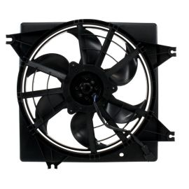 Вентилятор радиатора охлаждения KIA Spectra (2006-2009)
