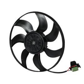 Вентилятор радиатора охлаждения Chevrolet Cruze (2009-2015)