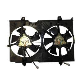 Вентилятор охлаждения радиатора Nissan X-Trail T31 (2007-2011)