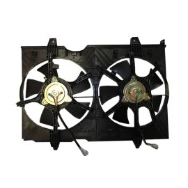 Вентилятор охлаждения радиатора Nissan X-Trail T31 (2011-2015)