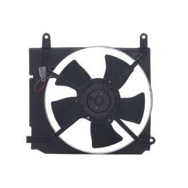 Вентилятор радиатора охлаждения Chevrolet Lanos (2005-2009)