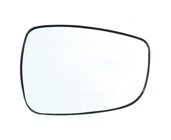 Элемент зеркала электрического правый Hyundai Accent (2001-2006)