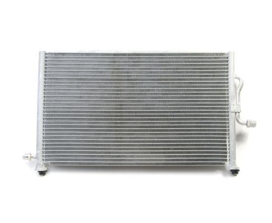 Радиатор кондиционера Hyundai Accent АКПП (2001-2006)