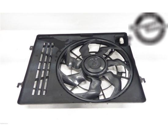 Вентилятор радиатора охлаждения в сборе Hyundai ix35 (2009-2015)