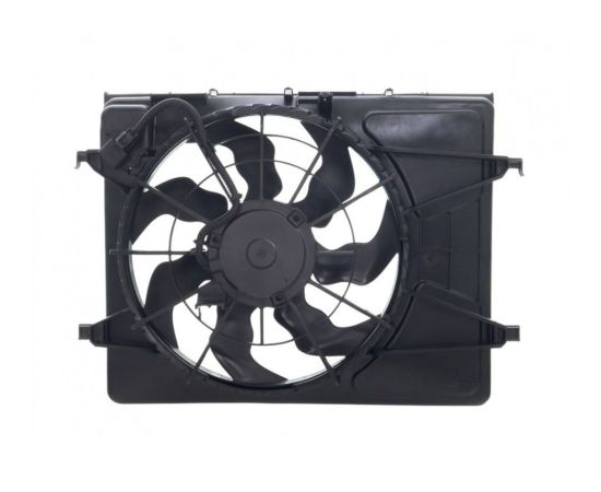 Вентилятор радиатора охлаждения KIA Ceed 1 (2007-2012)