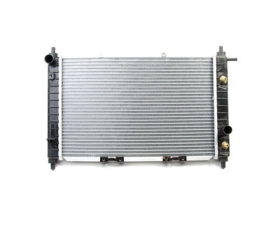 Радиатор охлаждения KIA Cerato 2 МКПП (2009-2013)