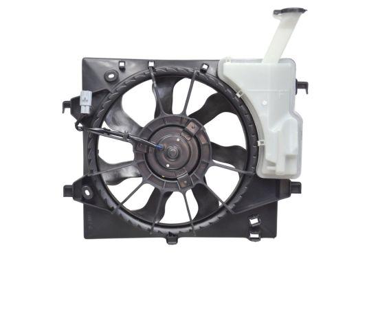 Вентилятор радиатора охлаждения KIA Picanto 2 (2011-н.в.)