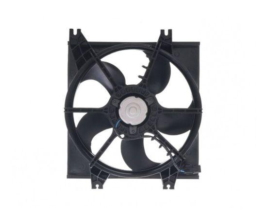Вентилятор радиатора охлаждения Hyundai Accent (2001-2006)